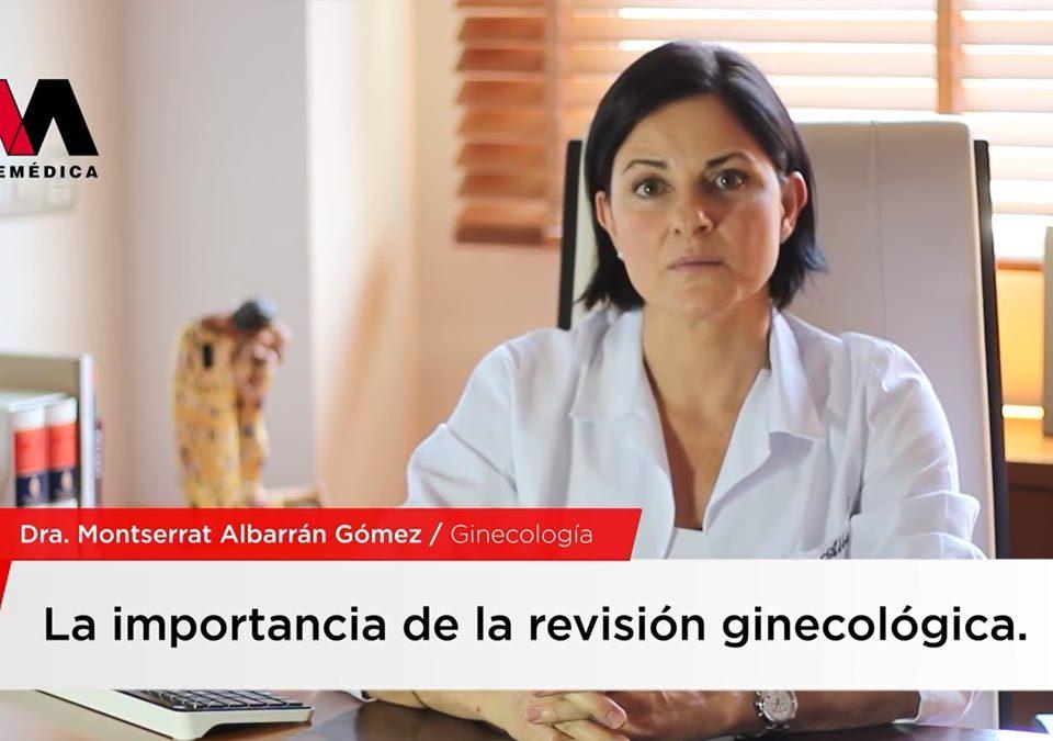 Entrevista a la Dra. Montserrat Albarran