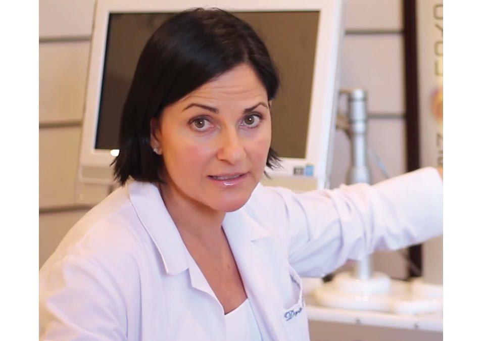 Dra. Montserrat Albarrán