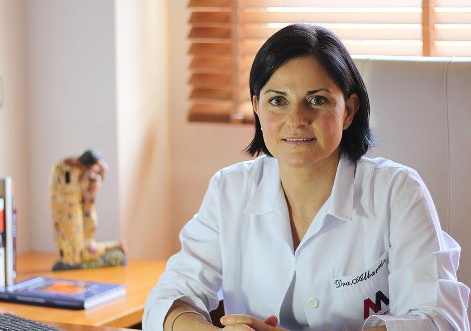 Dra. Montserrat Albarran