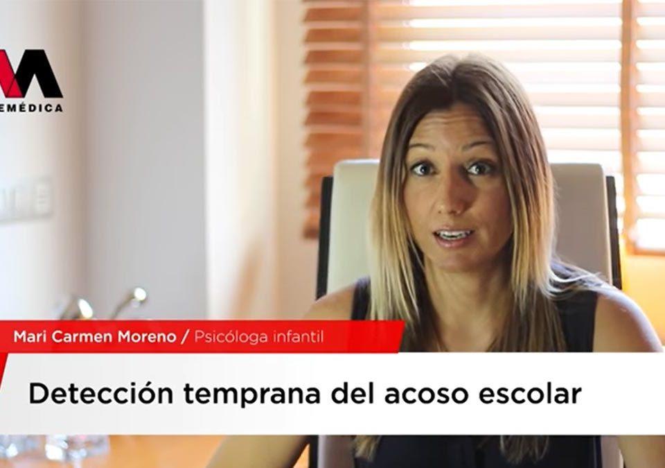 Dra. Carmen Moreno