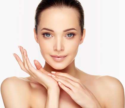 Ácido hialurónico y otros rellenos faciales