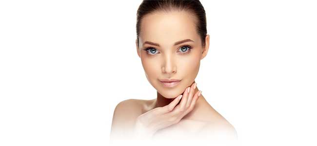 Flacidez facial