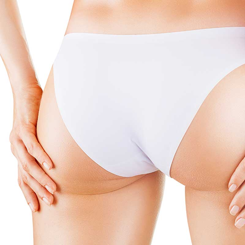 Promo de tratamientos para grasa localizada