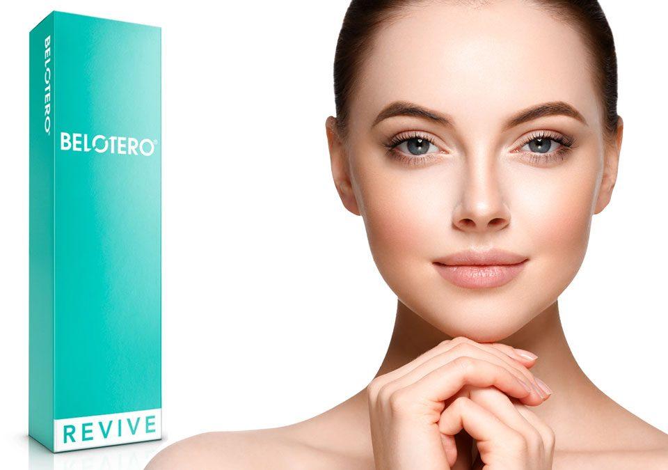 skinbooster Belotero Revive