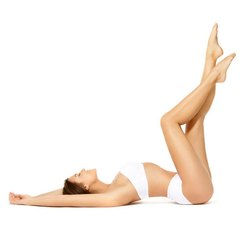 Promoción lipomodelación corporal