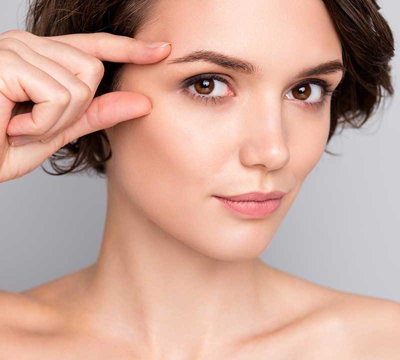 Efectos de los rellenos faciales